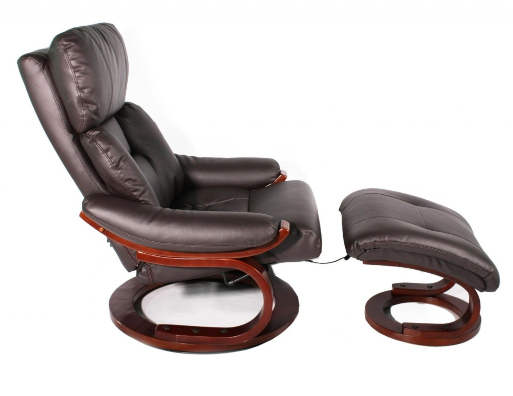 Comfort Vantin Deluxe Massaging Recliner And Ottoman Review Massage Chair HQ