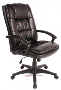 Executive Leather Massage Chair KCA200