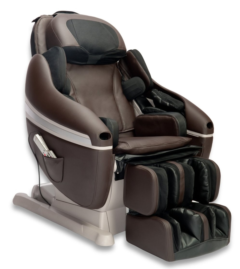 Inada sogno dreamwave massage chair review massage chair hq for Family sogno