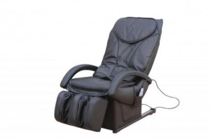 New Full Body Shiatsu Massage Chair Recliner Bed EC-69
