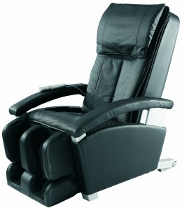 Panasonic Urban Collection Massage Chair with Chiro Mode